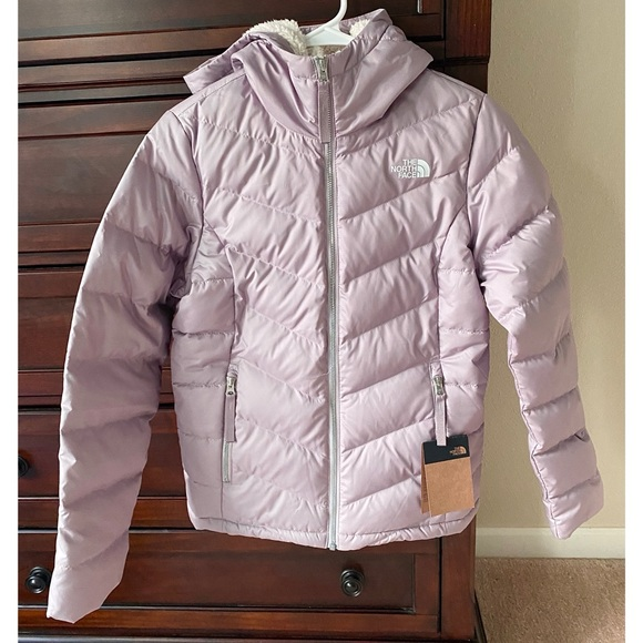 The North Face Jackets & Blazers - NWT North Face Alpz Hooded Jacket 💗